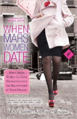 The When Mars Women Date Series